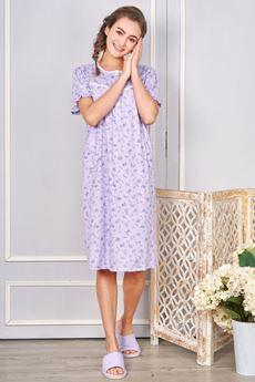 圖片 摩天輪印花睡袍